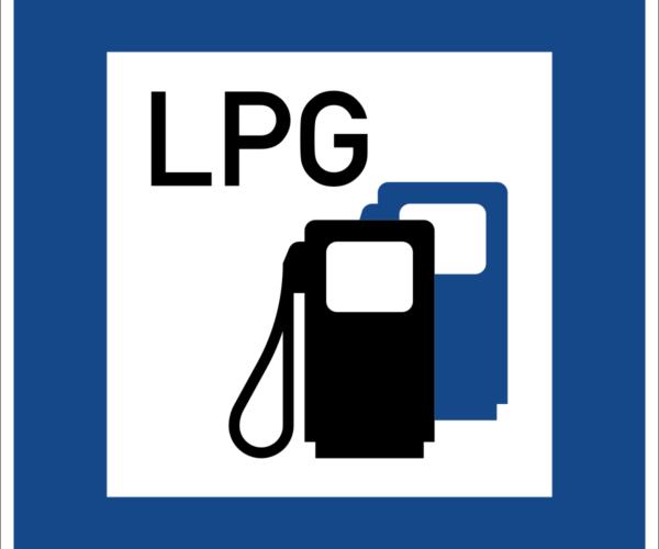 Стоимость газа (LPG) в Европе
